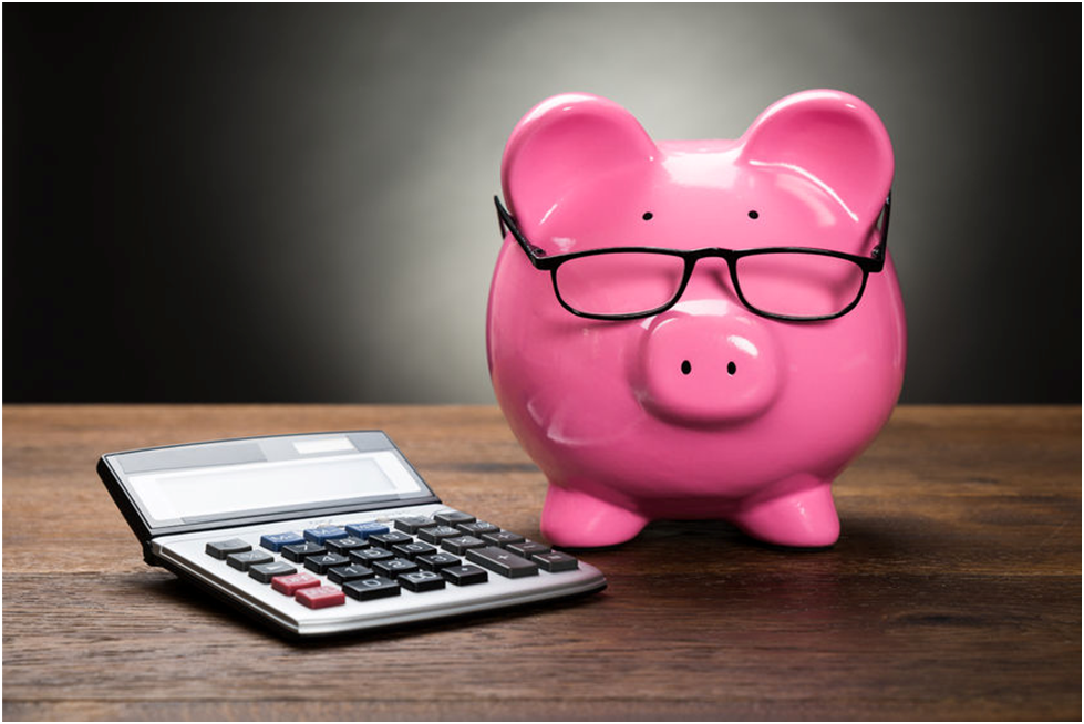 Financial habit
