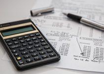 Accounting bill